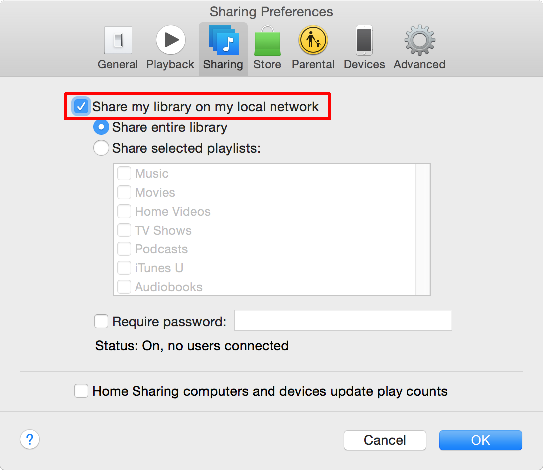 How to access itunes purchases on new computer