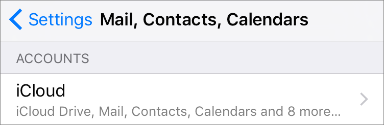 Setting up and Using Mail in iOS 9