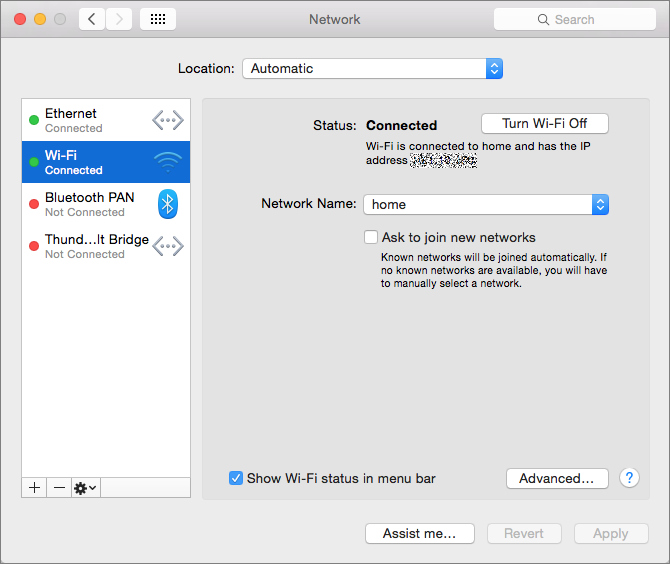Share Files With Airdrop In El Capitan