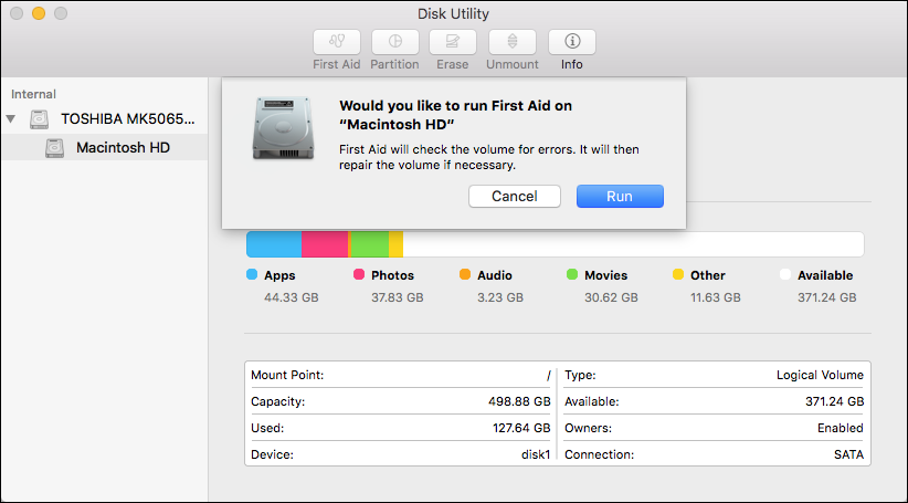 If All Else Fails: Reinstall macOS