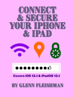 Connect and Secure Your iPhone and iPad cover