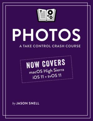 Photos: A Take Control Crash Course