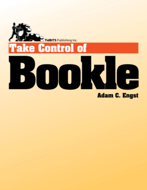 Take Control of Bookle