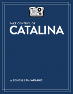 Take Control of Catalina cover