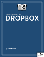 Take Control of Dropbox