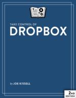 Take Control of Dropbox