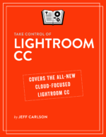 Take Control of Lightroom CC