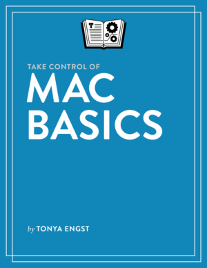 Take Control of Mac Basics