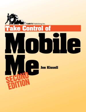 Take Control of MobileMe