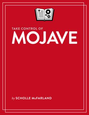Take Control of Mojave