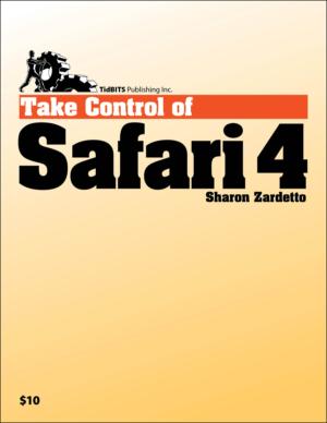 Take Control of Safari 4