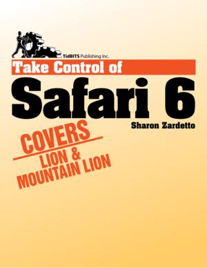 Take Control of Safari 6