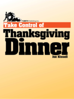 Take Control of Thanksgiving Dinner