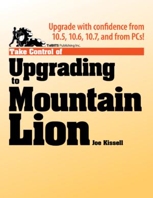 Take Control of Upgrading to Mountain Lion