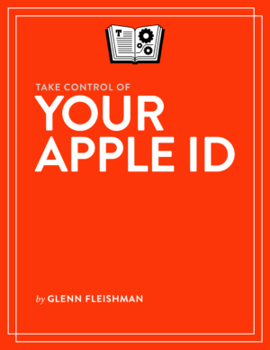 Take Control of Your Apple ID