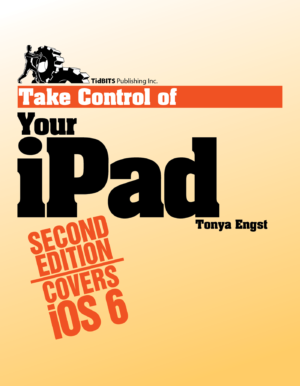 Take Control of Your iPad