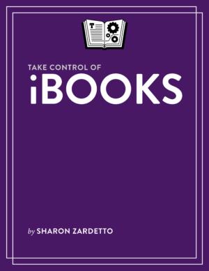 Take Control of iBooks